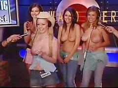 Howard Stern on demand - Fantastic 4