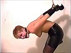 Amateur Swedish Bondage II by snahbrandy
