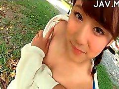 lcdv - 40564 nonna Amatoriale Eiaculazione culo cazzo Giappone asian 2