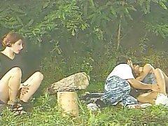 I Pornoricordi Di Chloe (1990) FULL VINTAGE MOVIE