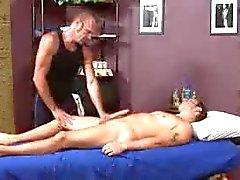Che Di Un Massaggio !
