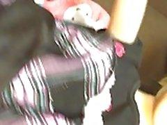 Кукла анальный fack bukkake