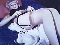 Softcore Nudes 595 1960's - Scene 5