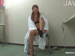 Japanese gal squrting