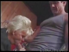 Jamie Lee and Jenny Lee Santas RevengeScene 5 PART2