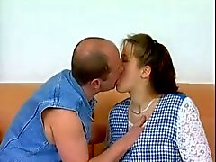 embarazada - Frisch Gefickt Complementos Wochenbett