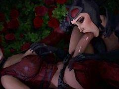 Harley Quinn SFM PMV 2