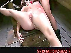 Stella Mays Orgasm Marathon 1