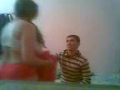 egypt girl Huge big tit fuck