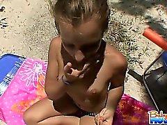 Stupenda 18enne Sophia Sutra del viene catturato spaccio di droga