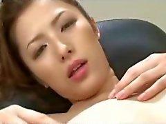 masturbação mamilo