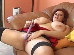 Redhead kypsä vitun BBC anaali