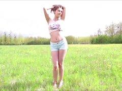 Striptease Nephael