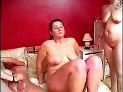 Viertal swinger video