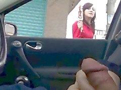 Piscando no carro 15 Whit cob
