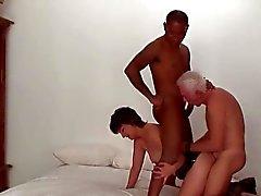 heiß Bisexuell