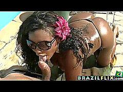 Large brazilian bunda anal Aninha Melo 1 82