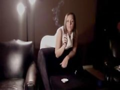 Interview and smoke