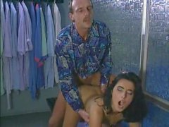 Dirty Club (1993) full movie with busty slut Tiziana Redford