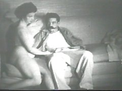 Vintage vagina session