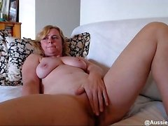 Big natural boobs Mature