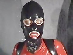 hot fucking rubber toy