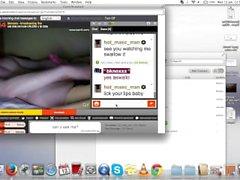 cam4 chatting, recording.skype.takin écran les photos.