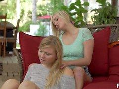 How I Love My Sister - Scene 1