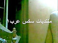 arab meisje cairo