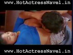 Indian Village Aunty Massaged And Enjoyed