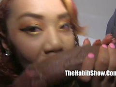 asian petite kimberly chi swallows monster bbc red