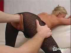 older sister wakes brother blowjob