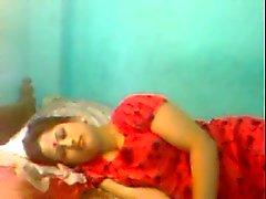de desi titia córnea de Bangla