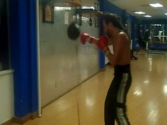 heavy bag 2