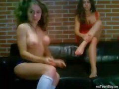 Gabi i Nati - Dziewczynka17 onajedna17 5