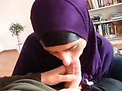 Müslüman bir genç kız için para yabancı adamın sik esen