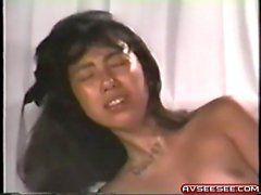 Hot Japanese vintage fucking collections 2