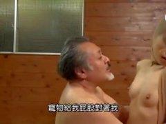 Rare Japanese pantyhose encasement