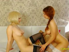 Hot Hot Hot and Perfect Lesbian Teens
