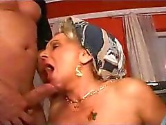 Frail twist with a dreamy shame cave gets her belly tickled from the inside