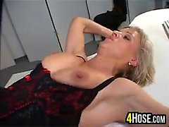 Secretary Getting Fucked At The Office
