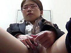 Japanese skank spycam