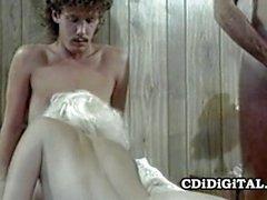 Barbi Dahl dreams of getting fucked by 3 men