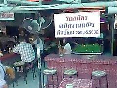 Thaise Fotzen in Patong