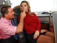 Sekretär Hot Sex
