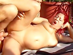 EVEN THE PARAMEDICS FUCKED MY PREGNANT WIFE 1 - Scene 2