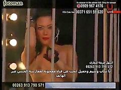 Etv scarlet,menacing eurotic tv