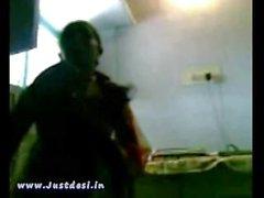 Andra teacher il Telugu avere rapporti sessuali con warden hostel