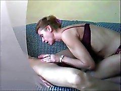 maid casting