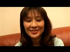 Attractive Asian milf fulfills her lust for submission and